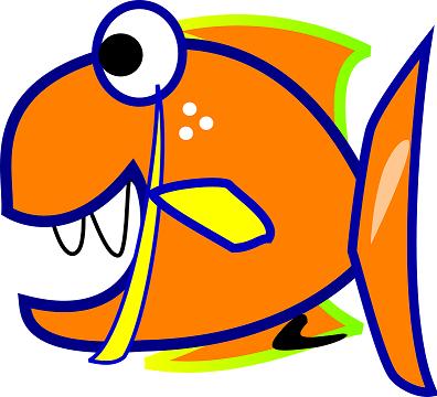 piranha-303619_960_720