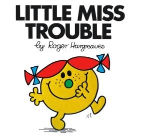 Littlemisstroublebook